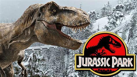 Jurassic World 3 Dominion se burla de los dinosaurios en ...