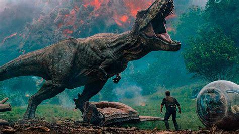Jurassic World 3  honrará  todo lo que ha existido en la ...