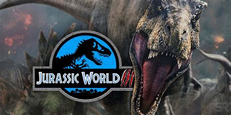 Jurassic World 3 no será igual a otras películas ¡Entérate ...