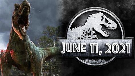 Jurassic World 3: tercera parte de la saga para celebrar ...