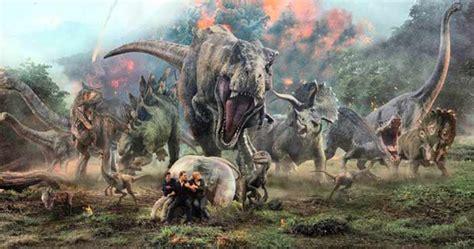 Jurassic World 3  tiene muchas razones para ser la mejor ...