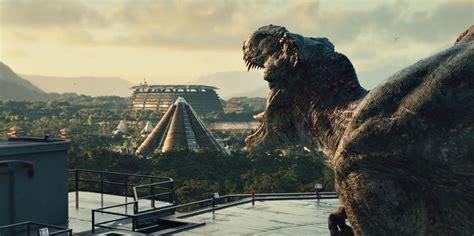 Jurassic World 3  todo sobre el final de la saga ...