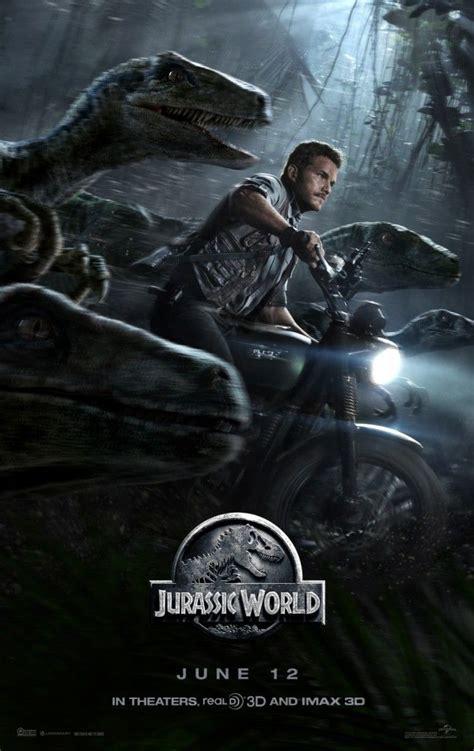 Jurassic World [C.C.]   Jurassic world, Peliculas de ...