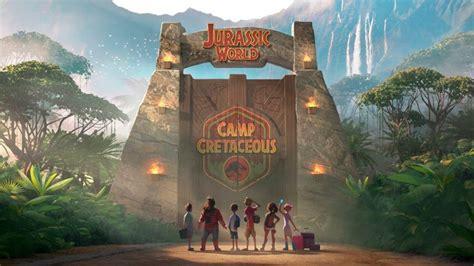 Jurassic World: Camp Cretaceous es la nueva serie animada ...