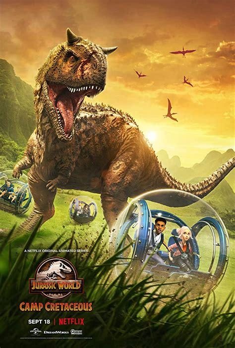 Jurassic World: Camp Cretaceous Review: Una película B ...