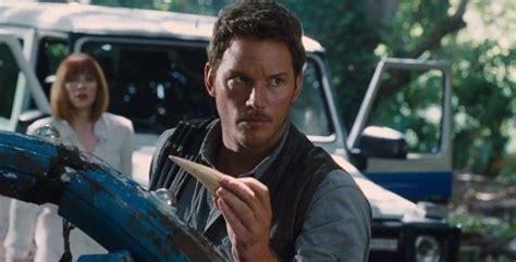 Jurassic World   crítica película