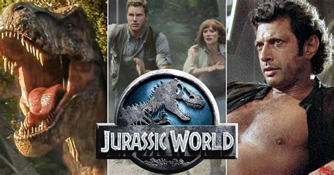 Jurassic World: Dominion   10 Things We Want To See In The ...