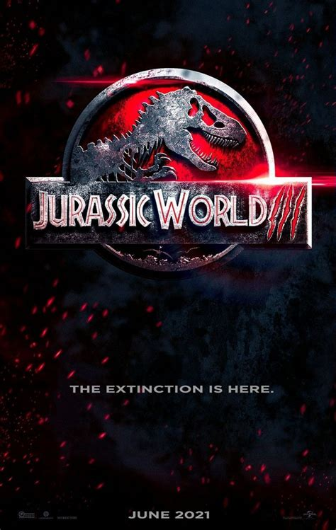 Jurassic World: Dominion  2021    Mozipremierek.hu