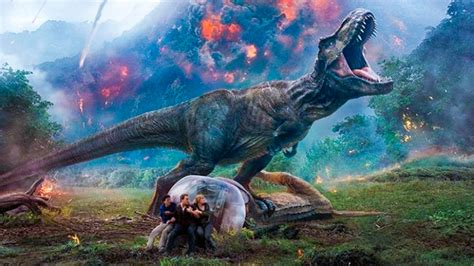 Jurassic World: Dominion Director Shares First Image Of ...