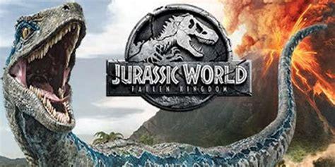 Jurassic World Dominion: el tráiler de la película y ...