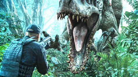 Jurassic World: Dominion es  la culminación  de la saga ...