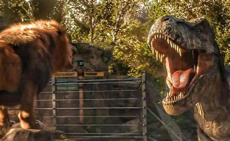 Jurassic World: Dominion  Has Officially Started Filming