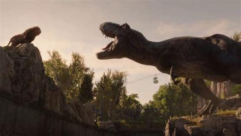 Jurassic World: Dominion  no será el final de la saga