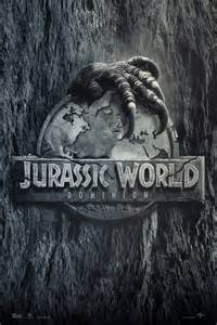 Jurassic World: Dominion   PosterSpy
