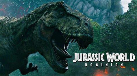 Jurassic World Dominion Resumes Shooting   Theprimetalks.com