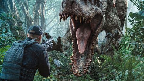 Jurassic World: Dominion   Revelado el set de rodaje ...