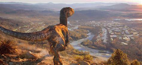 Jurassic World: Dominion ya tiene fecha de estreno   FM Okey