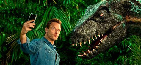 Jurassic World: el reino caído   Así es el Indoraptor ...
