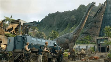 Jurassic World: El reino caído | Críticas de cine ...