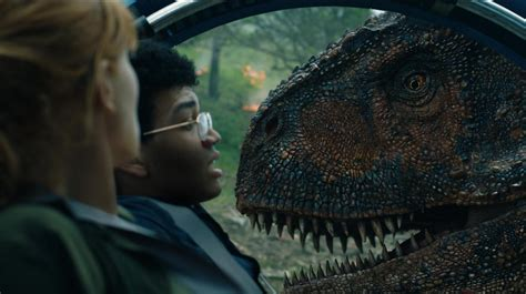 «Jurassic World: El reino caído» devora la taquilla en su ...