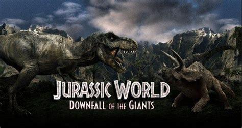 #jurassic world el reino caido pelicula completa #jurassic ...