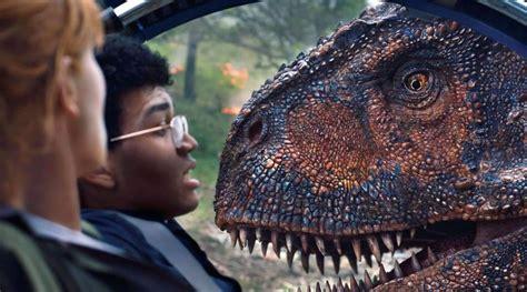¿ Jurassic World: El reino caído  tiene escenas post ...