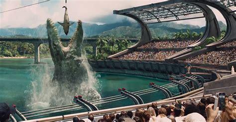 Jurassic World: Este es el primer tráiler de la nueva ...