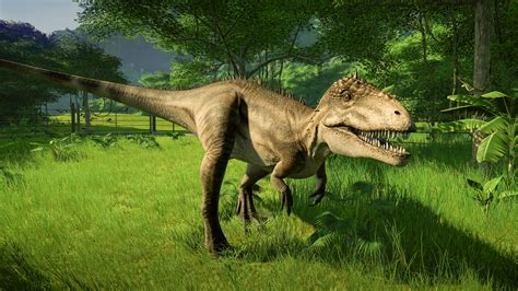 Jurassic World Evolution: Cretaceous Dinosaur Pack ...