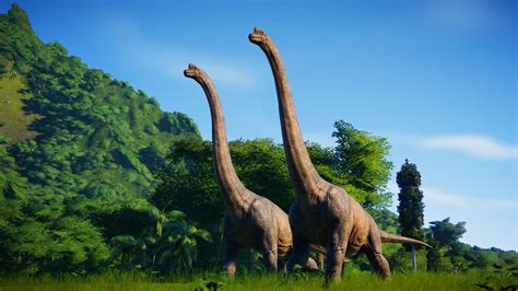 Jurassic World Evolution DLC Guide   Fallen Kingdom DLC ...