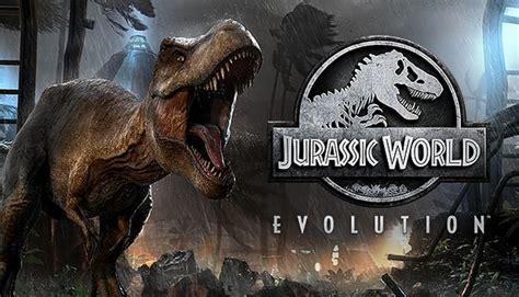 Jurassic World Evolution Free Download « IGGGAMES