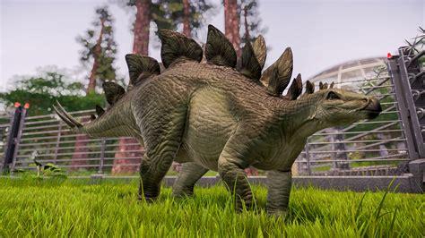 ¡Jurassic World Evolution: Regreso a Jurassic Park y la ...