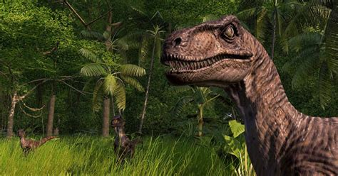 Jurassic World Evolution: Un DLC nos llevará a la primera ...