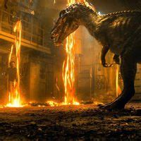 Jurassic World: Fallen Kingdom  2018    Película eCartelera