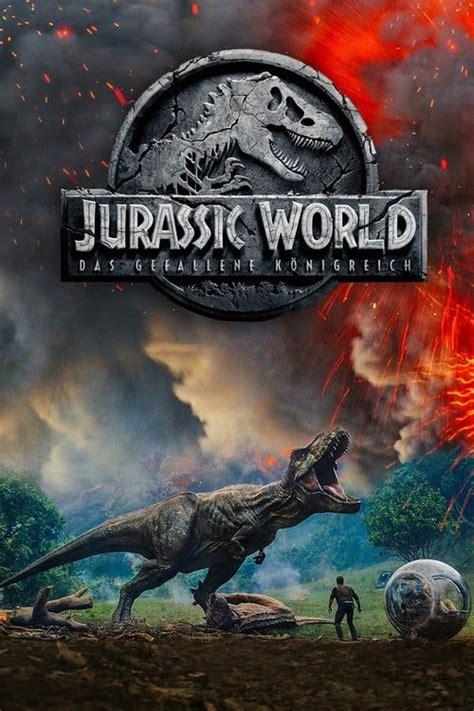 Jurassic World: Fallen Kingdom Pelicula Completa Español ...
