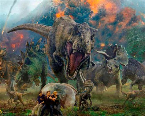 Jurassic World: Fallen Kingdom | Review   Omglobalnews