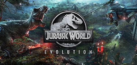 Jurassic World | Games