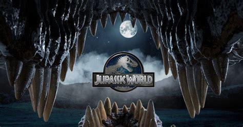 Jurassic World : lo que ya sabemos de la nueva película ...