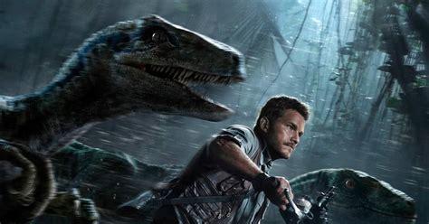 Jurassic World   Película en Español latino – HD