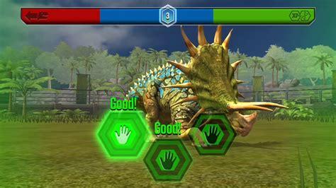 Jurassic world the game  2    YouTube