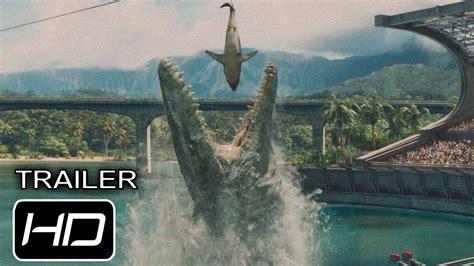 Jurassic World   Tráiler Oficial   Español Latino   HD ...