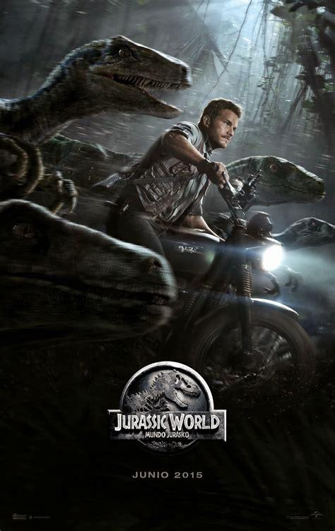 Jurassic World: Un Mundo Jurásico sin la magia de la ...