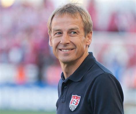 Jürgen Klinsmann Biography   Childhood, Life Achievements ...