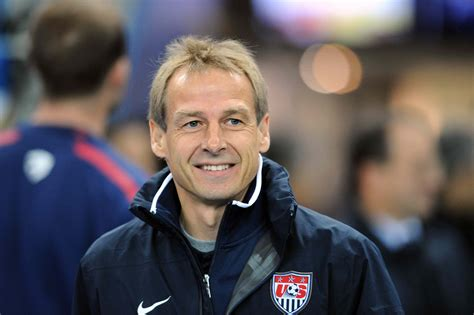 Jurgen Klinsmann es cesado como entrenador de Estados Unidos