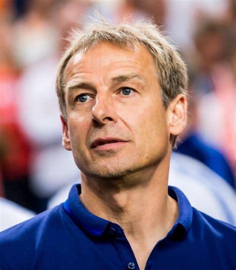 Jurgen Klinsmann : Ex Usa Boss Jurgen Klinsmann Wants To ...