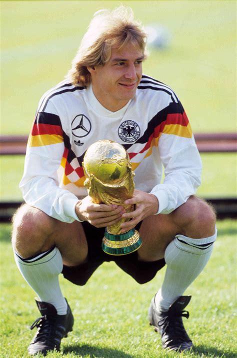 Jurgen Klinsmann / Jurgen Klinsmann Coaching Career Might ...