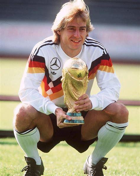Jürgen Klinsmann manifestó su deseo de dirigir a la ...