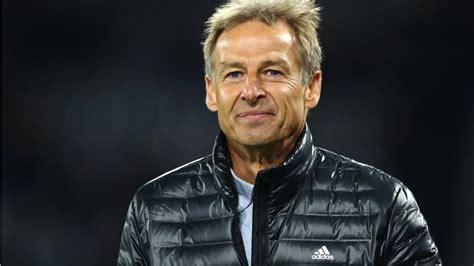 Jürgen Klinsmann wird neuer Nationaltrainer von Ecuador ...