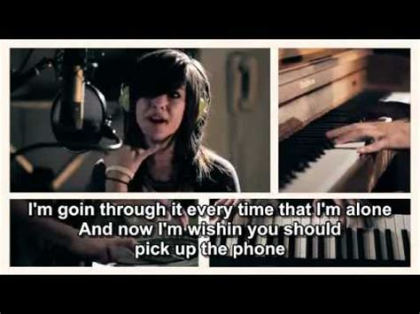 Just A Dream  by Nelly   Christina Grimmie & Sam Tsui ...