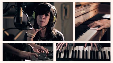 Just A Dream  by Nelly   Sam Tsui & Christina Grimmie ...