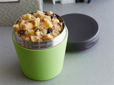 Just Add Water Instant Oatmeal with Apples and Cinnamon ...
